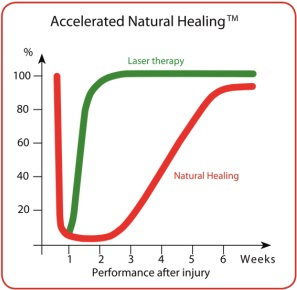 accelerated natural healing 300