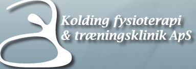 Kolding Fysioterapi & Træningsklinik