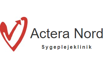 Actera Klinik Nord - Sygeplejeklinik