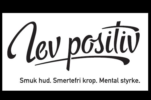Lev Positiv Muskelspecialist