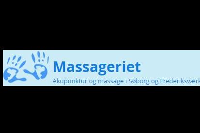 Massageriet v/ Inger Poulsen