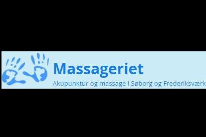 Massageriet v/ Nicolai Hedelund