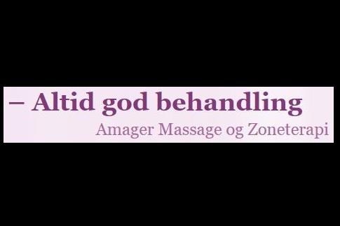 Amager Massage & Zoneterapi v/ Shanna Hansen