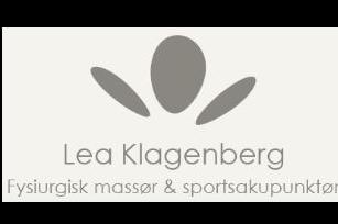 Lea Klagenberg - Fysiurgisk massør og sportsakupunktør