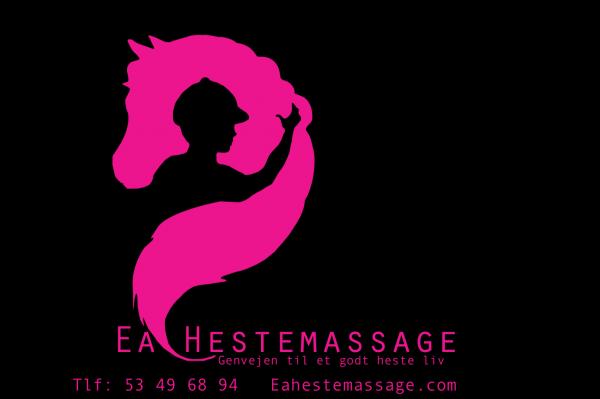 EA hestemassage