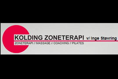 Kolding Zoneterapi v. Inge Støvring